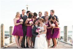 Lake Geneva Wedding from Ashley Biess Photography » A Northwoods Wedding