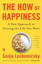 How Happy People Think (the secret source book of joy!)