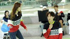 "Lee Kwang Soo And Jun So Min Experience Romance And Revenge On ""Running Man"""