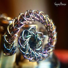 Amazing coils #VaporHub [ Vapor-Hub.com ]