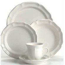 mikasa french countryside white dinnerware