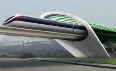 El tren a mil por hora de Elon Musk comenzará sus pruebas el año que viene   Ciencia curiosa - Yahoo Noticias