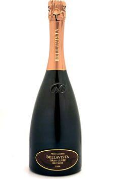 Bellavista - Franciacorta Gran Cuvée Rosé
