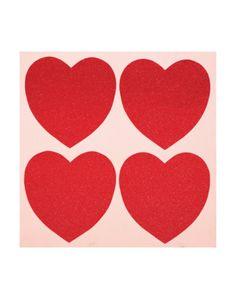 Hearts c 1979-84 Andy Warhol