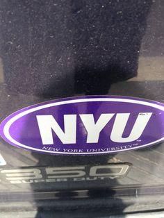 1fddb474b16 18 Best NYU pride! images