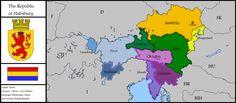 Republic of Habsburg by Cheetaaaaa.deviantart.com