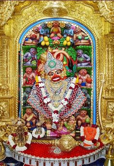 Sarangpur Hanuman, Hanuman Chalisa Book, Hanuman Pics, Hanuman Images, Lakshmi Images, Lord Krishna Images, Hanuman Ji Wallpapers, Hanuman Wallpaper, Fotografia