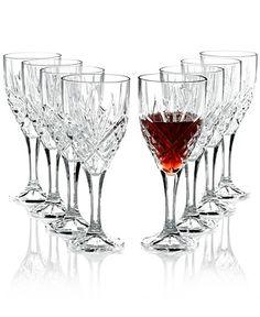 Godinger Stemware and Barware, Dublin Collection - All Glassware & Drinkware - Dining & Entertaining - Macy's