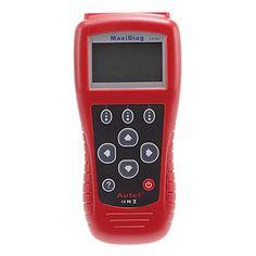 Autel MaxiDiag US703 Diagnostic Scan Tool Check Engine – AUD $ 102.70