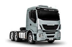 Iveco apresenta sua nova linha de caminhões - MotorDream