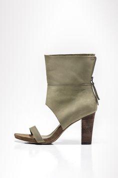 SHINE › sandals › HUMANOID WEBSHOP