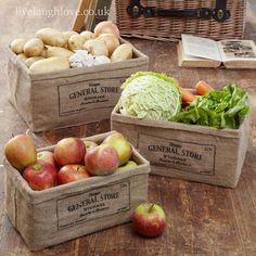 country kitchen accessories, kitchen storage, vintage kitchen,
