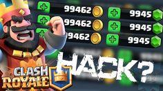 Clash Royale Cheats