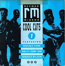 45cat - Various Artists - Cool Cuts 1 - Record Mirror - UK