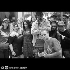 #Repost @sneaker_sandy with @repostapp  Sunday night in #SWEETAMSTERDAM...The Fleet Is Elite Thanks everybody for coming out for @rocknessbcc & Big Ape's listening party for the upcoming release -'Chronicles Of The Most High' (We about to drop that really soon so stay tuned)! Big up to all the homies that travelled a long way to join us ( @bartcore_ondergrondsverbond & @iamjackiebrown We missed you guys) Was a lot of fun & we kept it 420% (like always lol)  DJ DaShank  U already buddy!  by…