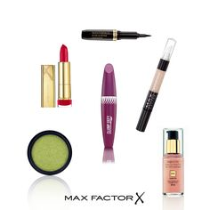 Classic Beauty with a twist by Max Factor #veromoda #maxfactor @Veronica MODA