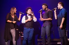 It's gonna be aca-awesome! Vocalosity comes to the Granada Theatre on November 11. http://sbseasons.com/2016/11/vocalosity/ #sbseasons #sb #santabarbara #SBSeasonsMagazine #Vocalosity #SBmusic #GranadaTheatre To subscribe visit sbseasons.com/subscribe.html