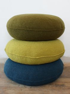 Love right now - olive, mustard & teal.