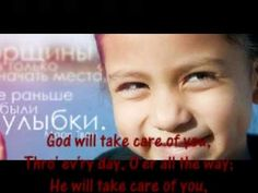 Plumb - God Will Take Care Of You (with lyrics)