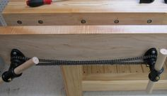 Workbench Project