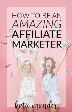 tips for affiliate marketing for social media and blogs