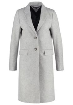 Tommy Hilfiger THEA - Classic coat - grey for £249.99 (05/10/16) with free delivery at Zalando