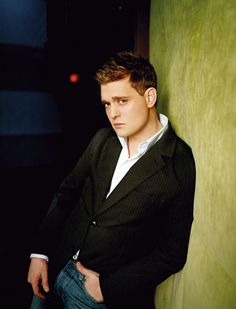 Michael Buble - Going to see him Nov. Michael Buble, Short Spiky Hairstyles, Sing To Me, Dream Guy, Celebs, Celebrities, My Favorite Music, Senior Portraits, Tv