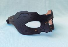 Leather Catwoman Mask The Dark Knight Rises by B3leatherdesigns, $60.00