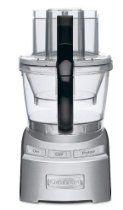 Cuisinart FP-12DC Elite Collection 12-Cup Food Processor, Die Cast