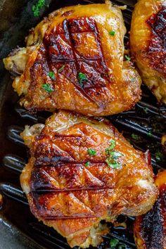 El Pollo Loco Chicken (Copycat)