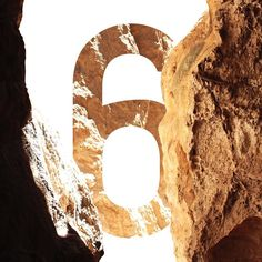 #36daysoftype #six #6 #36days_6 Participation for the 36 days of types challenges ... But I just do the last nine days  @lescalanques  RECIPE : 1 Day = 1 Number  1 Picture  FUN  #photography #photo #cave #grotte #speleo #calanques #cassis #sea #holidays #shadow #beach #sun #types #number #numbertwo #photoshop #artwork #typography #challenge #typo #beautiful #landscape by ig.bnb