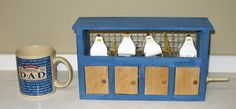 Laying Hens Automaton - The Dale Maley Family Web Site
