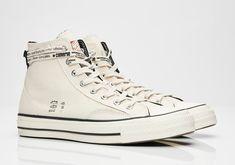 미드나잇 스튜디오(Midnight Studios) x 컨버스 원스타 척테일러 1970S 콜라보 :: 9NEES x SNEAKERS #converse #sneakers