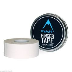 Psychi #sports finger tape for rock #climbing boxing gymnastics physio #crossfit,  View more on the LINK: http://www.zeppy.io/product/gb/2/282032898013/