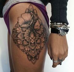 Kulhoo   Inspiration Tatoo #9