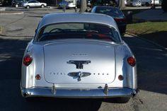 1961 Facel Vega HK500 for sale #1801140 | Hemmings Motor News
