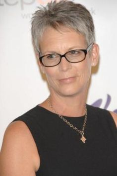 Short Hairstyles For Women Over 50 Fine Hair | Short Pixie Haircuts For Women Over 40 | Celebrity Inspired Style ...
