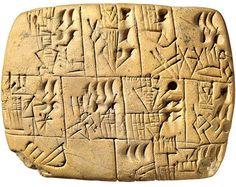 evidencias de mesopotamia las evidencias mas antiguas y sobre el que tenemos mas conocimiento es sobre las escrituras sobre piedra y barro que fueron echas en el idioma de cuneiforme hace ya mas de 3000 a. C. hora: 4:32 día: 6/10/2016