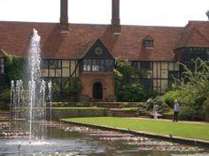 Wisley Gardens, UK