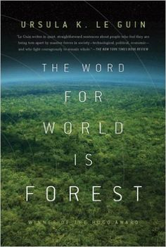 Amazon.com: The Word for World is Forest (Hainish Cycle Book 6) eBook: Ursula K. Le Guin: Books