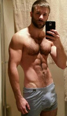 Hairy and Hot