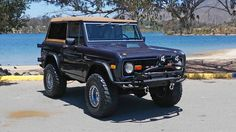 Displaying 1 - 15 of 121 total results for classic Ford Bronco Vehicles for Sale. Old Ford Bronco, Ford Bronco For Sale, Early Bronco, Classic Bronco, Classic Ford Broncos, Classic Trucks, Ford Trucks, Pickup Trucks, Broncos Pictures