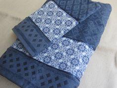 #toalha de banho, #costura, #sew