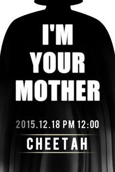 Noticias K-POP: Cheetah revela imagem prévia para seu retorno!