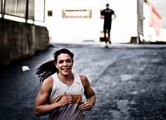 How to boost your running stamina and endurance.