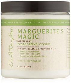 Carol's Daughter Marguerite's Magic Restorative Cream 8 oz