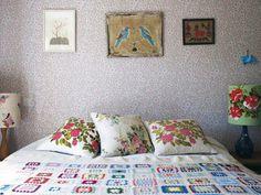 Modern Vintage Style, de Emily Chalmers | Etxekodeco