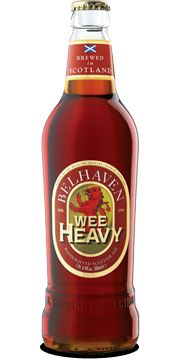 It may have come from a right old recipe but Wee Heavy fits the bill today as much as it ever has. It is a classic Scottish heavy but has a lightness of flavour and a great reddish colour in the glass. Cracking stuff if we do say so ourselves.  www.tartanweek.com