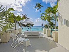 Villa de luxe à la Barbade par Kelly Hoppen Interiors - CôtéMaison.fr