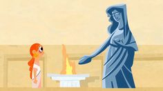 View full lesson: http://ed.ted.com/lessons/four-sisters-in-ancient-rome-ray-laurence How did the young, wealthy women of Ancient Rome spend their days? Meet...